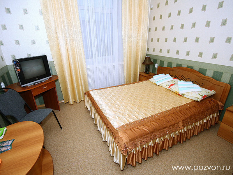 санатории в муроме владимирской обл